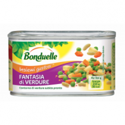 Mix Bonduelle Fantasia di...