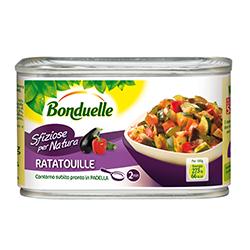 Mix Bonduelle Ratatouille...