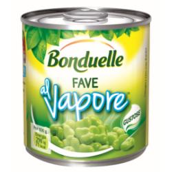 Fave al Vapore Bonduelle...