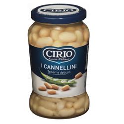 Fagioli Cannellini Cirio...