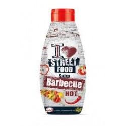 Street Food Barbecue Biffi...