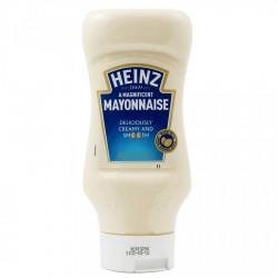 Maionese Heinz 215ml.