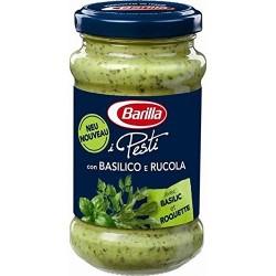 Barilla I Pesti Basilico e...