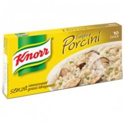 Knorr 10 Dadi Funghi Porcini