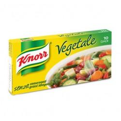 Knorr 10 Dadi Vegetale