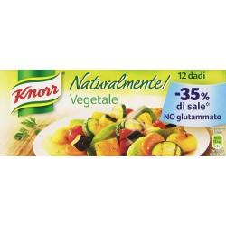 Knorr Naturalmente 12 Dadi...