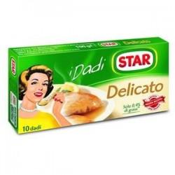 Star 10 Dadi Delicato
