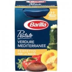 Barilla Pestato di Verdure...