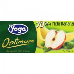 Yoga Optimum Mela Banana 3X...