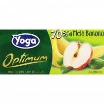 Yoga Optimum Mela Banana 3X...