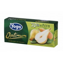 Yoga Optimum Pera 3X 200ml