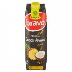 Bravo Cocco Ananas 1Lt