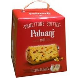 Paluani Panettone Soffice 1kg