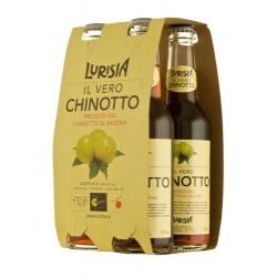 Chinotto Lurisia 4X 0,275Lt