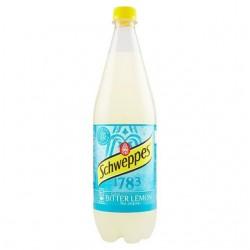 Schweppes Bitter Lemon 1Lt