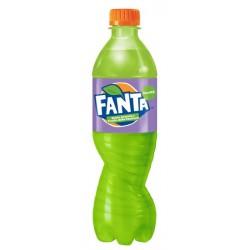 Fanta Orange Passion 1,5Lt