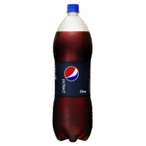 Pepsi Cola 2Lt PET