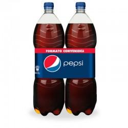 Pepsi Cola 2X 1,5Lt