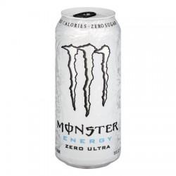 Monster Energy Zero Ultra...