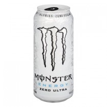 Monster Energy Zero Ultra...
