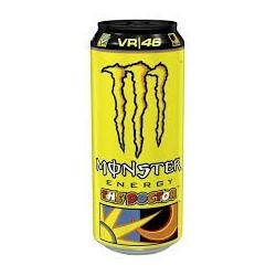 Monster Energy VR46 50cl LAT
