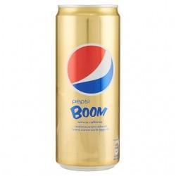 Pepsi Cola Boom 33cl LAT
