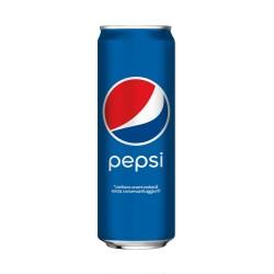 Pepsi Cola 33cl LAT