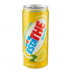 Estathe Limone 0.330Lt