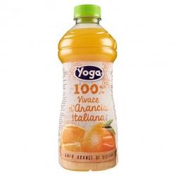 Yoga Vivace Arance 1Lt