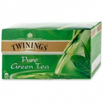 Twinings Green Thè 25filtri