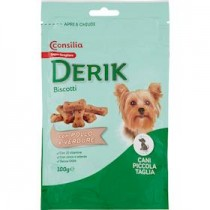 Derik Crocchette Junior 1.5Kg