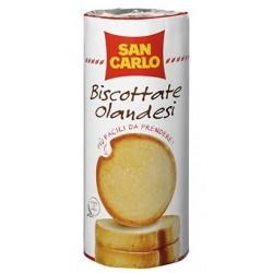 Fette Biscottate San Carlo...