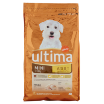 Ultima Nature Mini Adult 1.5Kg