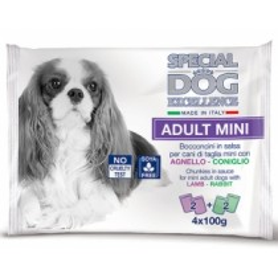 Special Dog Exellent Buste...