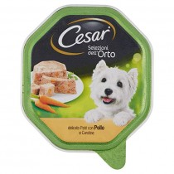 Cesar Pate Orto Pollo e...