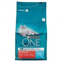 Purina One SterilCat...