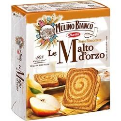 Fette Biscottate Mulino...