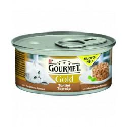 Gourmet Gold Tacchino...
