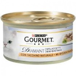 Gourmet Diamant Tacchino...