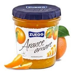 Zuegg Confettura Arance 320gr.