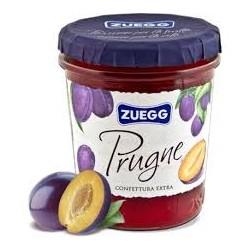 Zuegg Confettura Prugne 320gr.