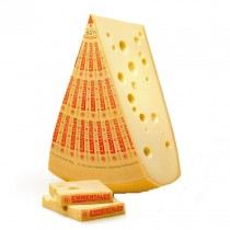 Emmentaler Switzerland 0.200Kg