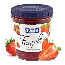 Zuegg Confettura Fragola...
