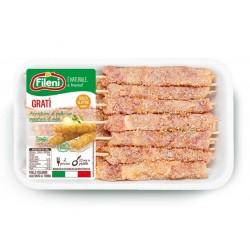 Fileni - Gratì