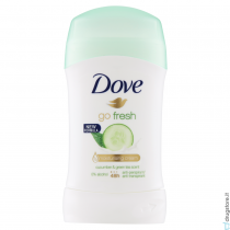 Deodorante Dove Go Fresh Stick