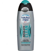 Shampoo Neutro Med Absolute