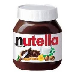 Nutella 450gr.