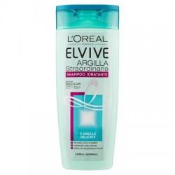 Shampoo Elvive Loreal Argilla