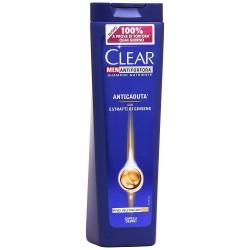 Shampoo Clear Anticaduta...