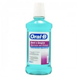 Collutorio Oral B